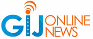 Ghana Institute of Journalism Online News Website